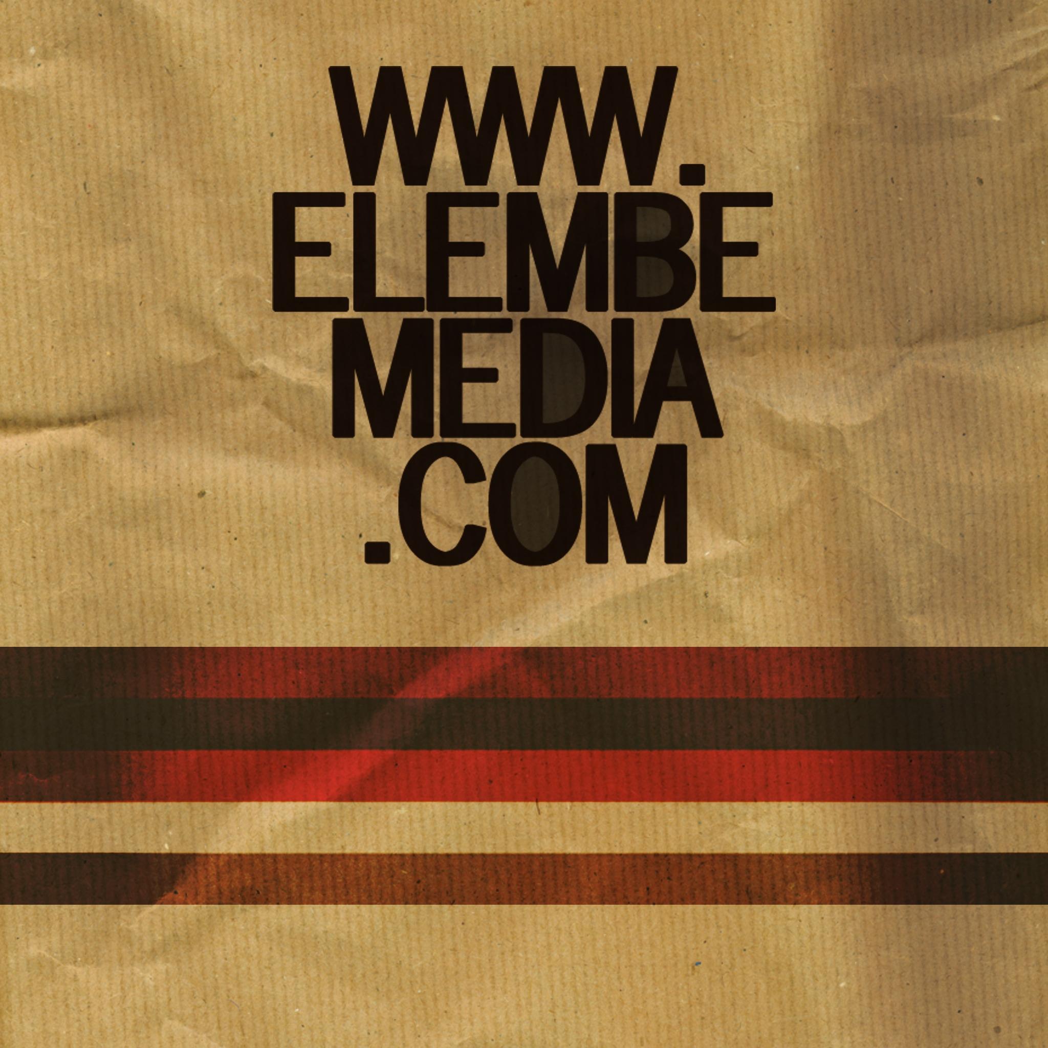The Elembe Podcast