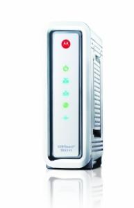 Motorola SurfBoard SB6141