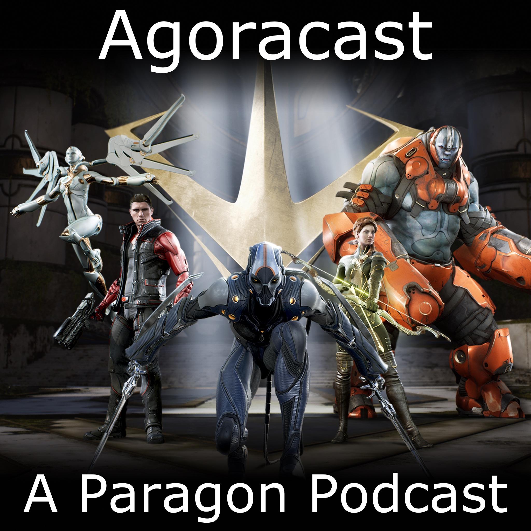 Agoracast: A Paragon Podcast